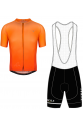 CYCLING SET FOR MEN - SUNSET