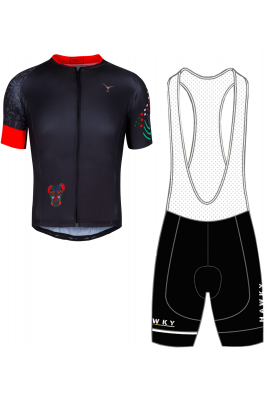 CYCLING SET FOR MEN - MEXICO