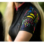 Cycling Jersey for Woman - MEXICO