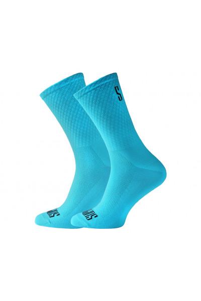 Skarpetki Kolarskie BLUE'S