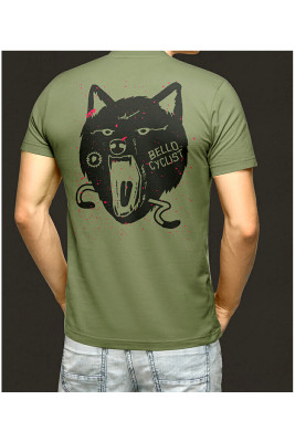 CYCLING T-SHIRT FOR MEN - Bello Bear