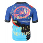 CYCLING JERSEY FOR MEN - CHAMELEON