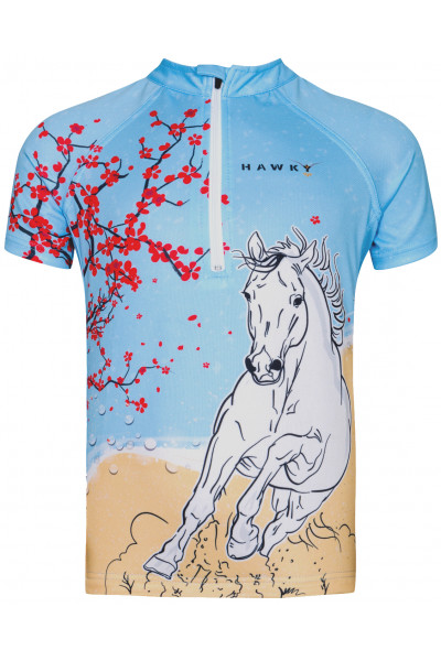 Cycling Jersey Horse