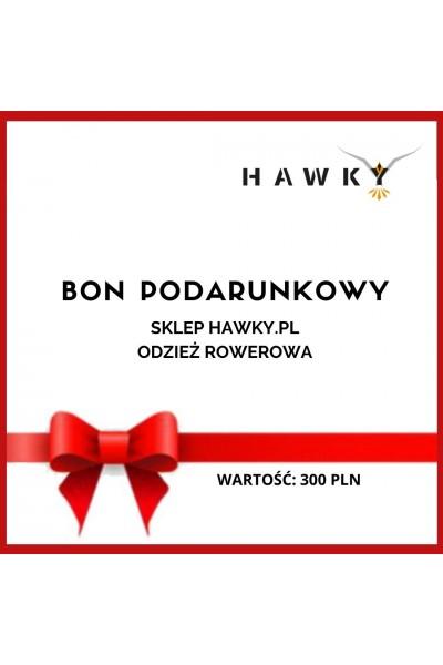 Bon Podarunkowy - 300 PLN