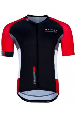 CYCLING JERSEY FOR MEN - RACING STRIPES