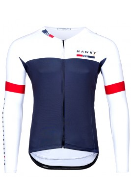 CYCLING JERSEY FOR MEN -NAVY CAPTAIN