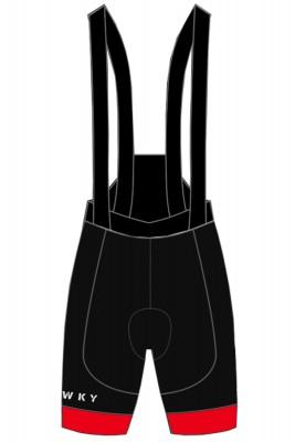 Cycyling Bib- Shorts for Men