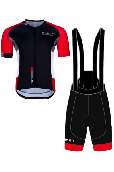 Męski Strój kolarski- Racing