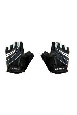 CYCLING GLOVES - BLACK