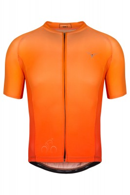 CYCLING JERSEY FOR MEN- SUNSET